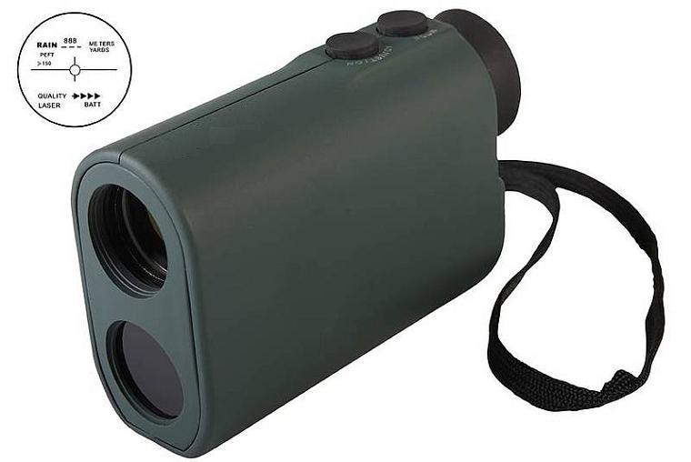 Floba jagdversand laser entfernungsmesser le