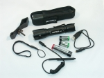 "Hi-Power 1040 Lumen ""CREE XM-L2 U2"" Lampenset von NexTorch"